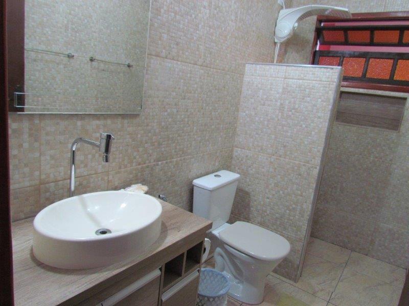 Suite Luxo Pia Balcão Cananéia