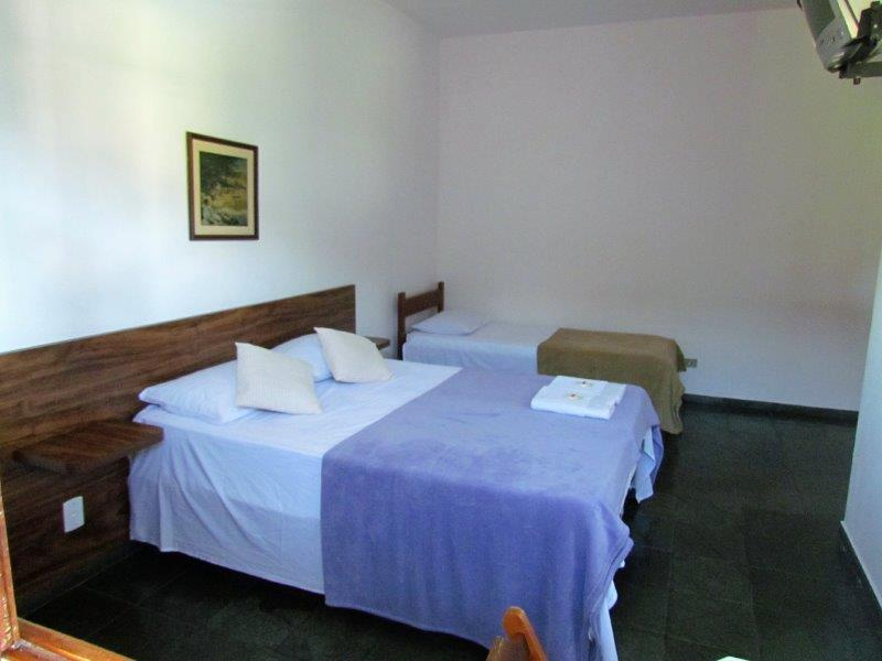 Suite Pousada Cananeia