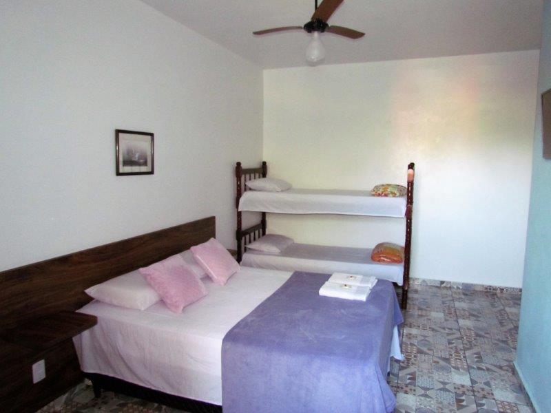 Suite em Cananeia